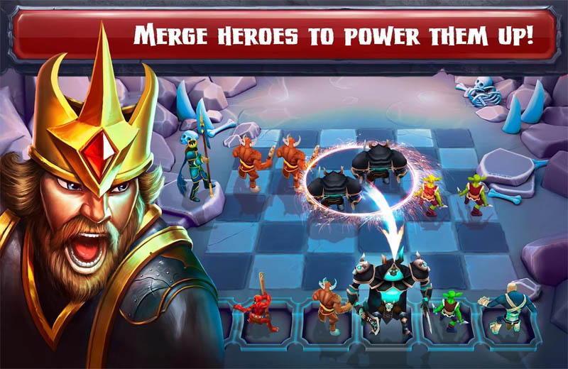 Auto Royal Chess