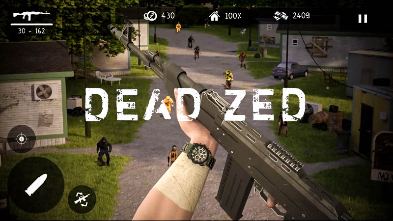 Dead Zed - Game Android
