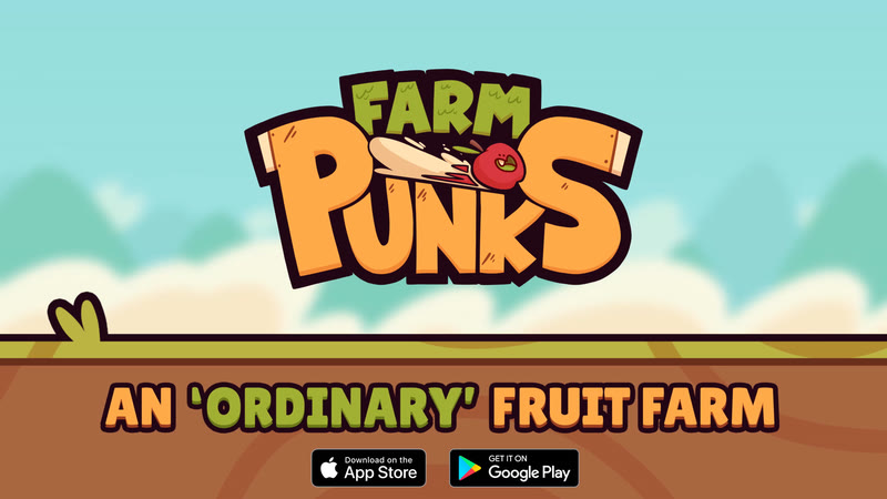 Farm Punks (Game Android)