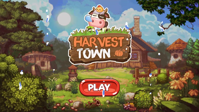 Harvest Town (Game Android)