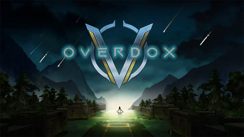 OVERDOX (Android & iOS)