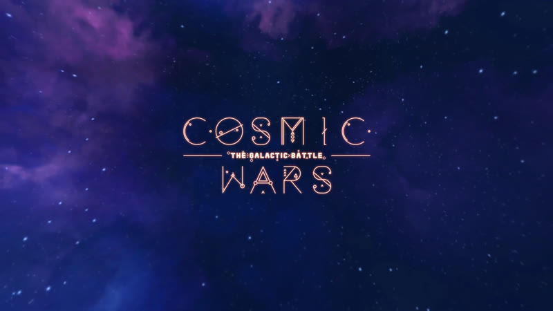 Cosmic Wars Galactic Battle (Game Android)