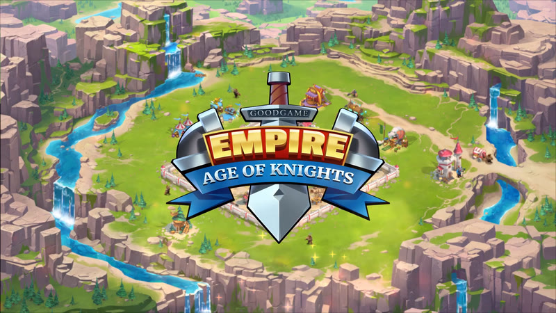 Empire Age of Knights (Android & iOS)