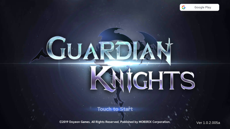 Guardian Knights (Game Android & iOS)