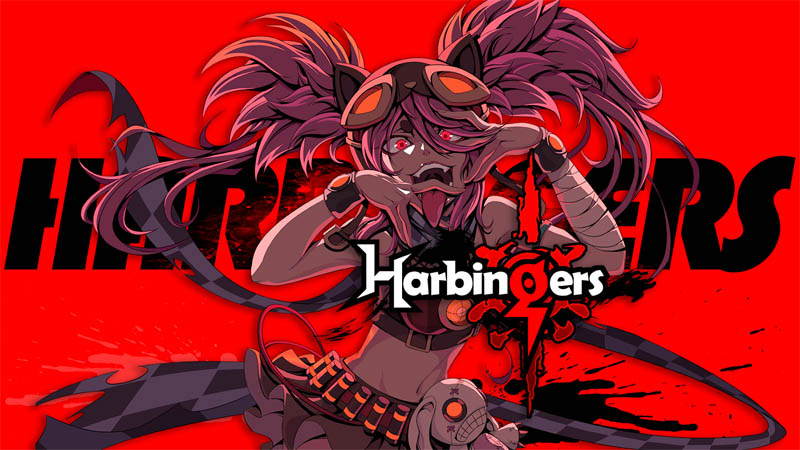 Harbingers (Game Android)