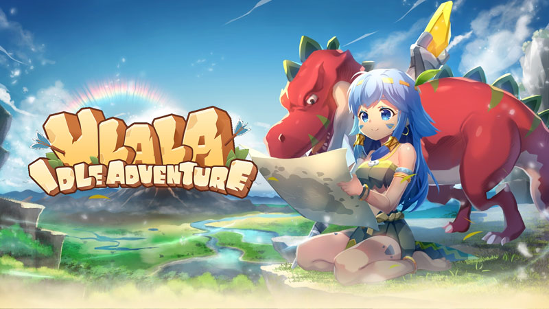 Ulala Idle Adventure