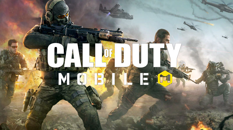 Call of Duty Mobile Garena (Game Android)