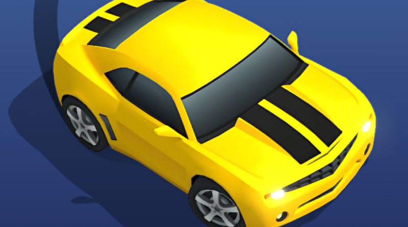 Drift Race 3D (Android dan iOS)