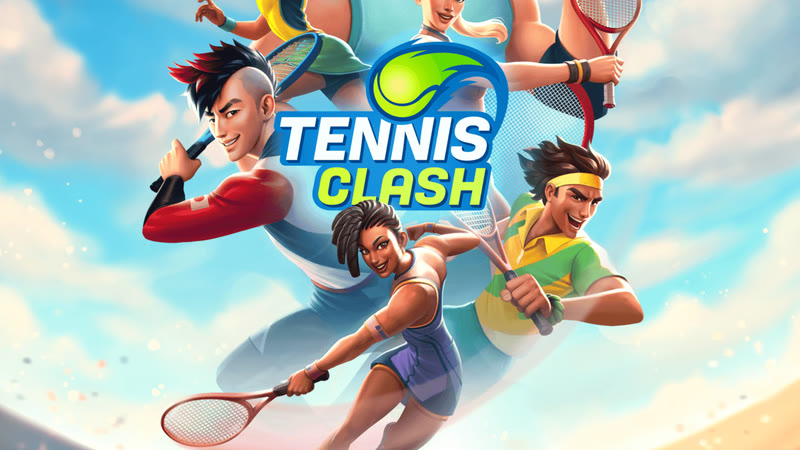 Tennis Clash (Android & iOS)