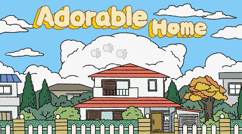 Adorable Home (Game Android)