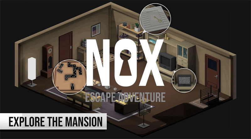 NOX Escape Games
