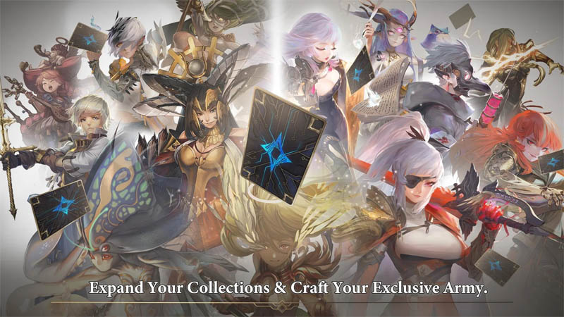 Realm of Alters The Lost Relic - Expand Your Collections and Craft Your Exclusive Army