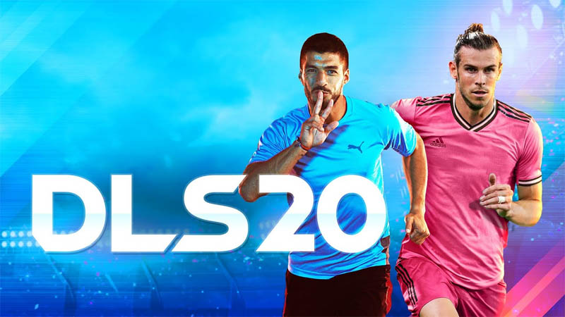 Dream League Soccer 2020 banner