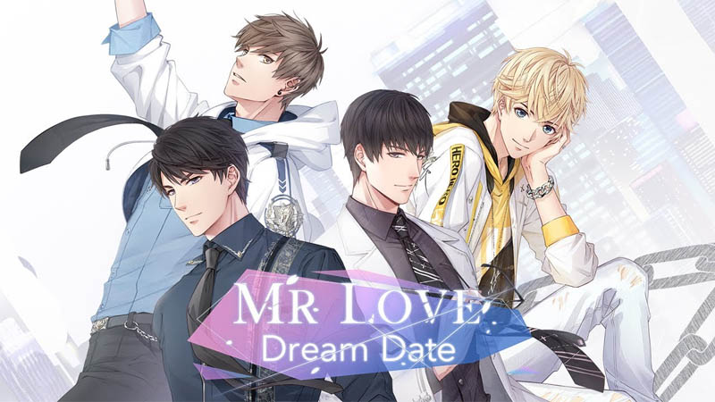 Mr Love Dream Date