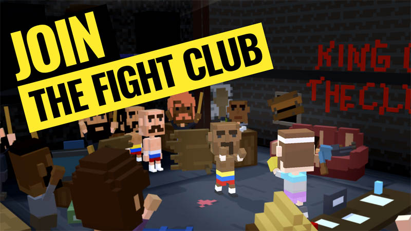 Square Fists Boxing - Join The FIght Club