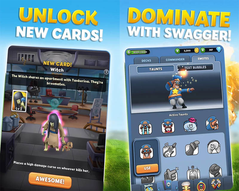 World War Doh - Unlock New Cards Dominate With Swagger
