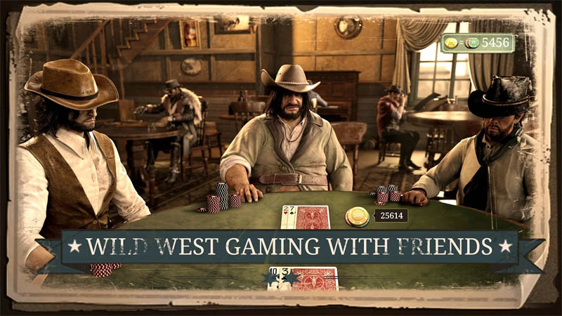 Frontier Justice Return to the Wild West - Wild West Gaming With Friends