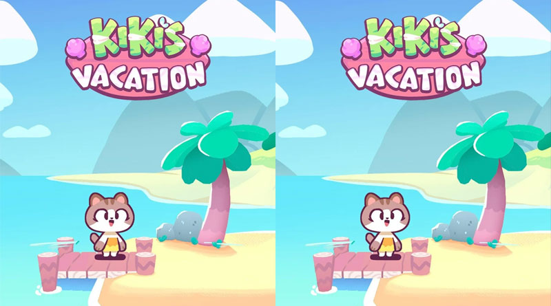 Kiki s Vacation