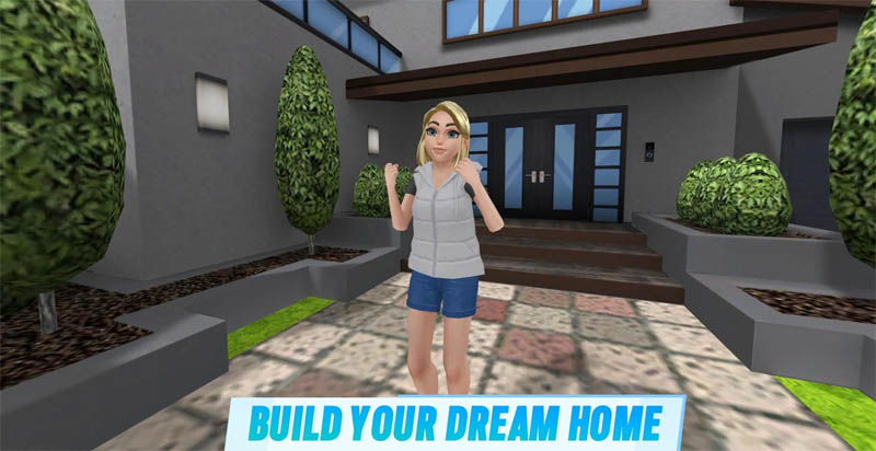 Dream Life - Build Your Dream Home