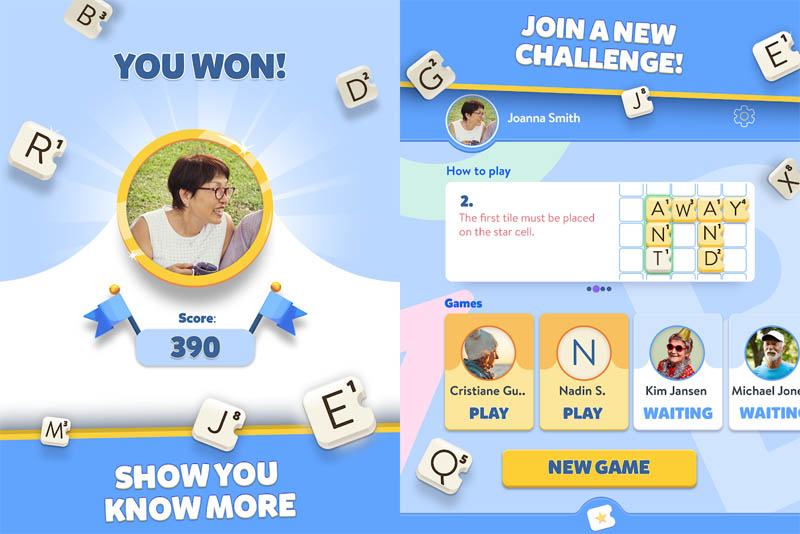 Word Crack 2 - Show You Know More