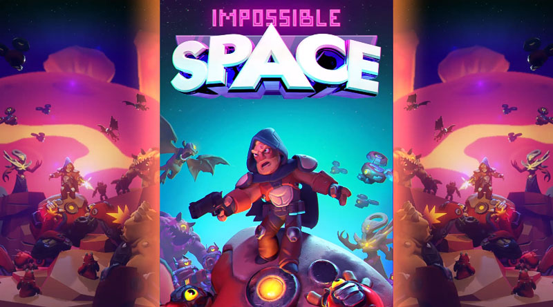 Impossible Space