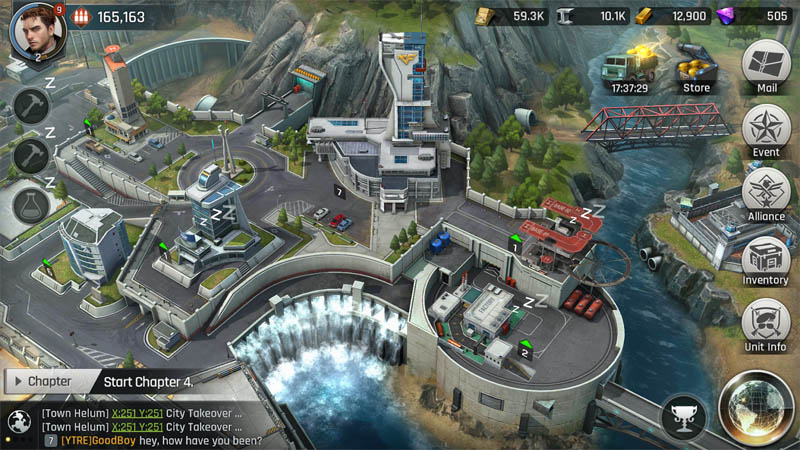 CrossFire Warzone - Screenshot