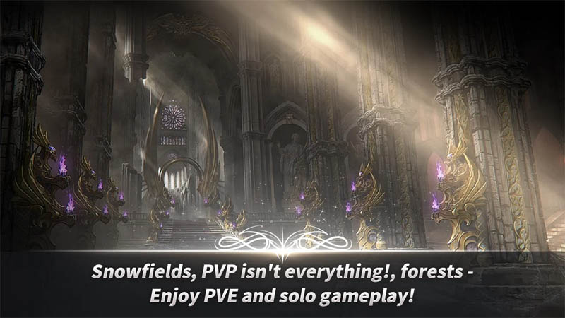 A3 STILL ALIVE - Snowfields PVP forests Enjoy PVE and solo gameplay