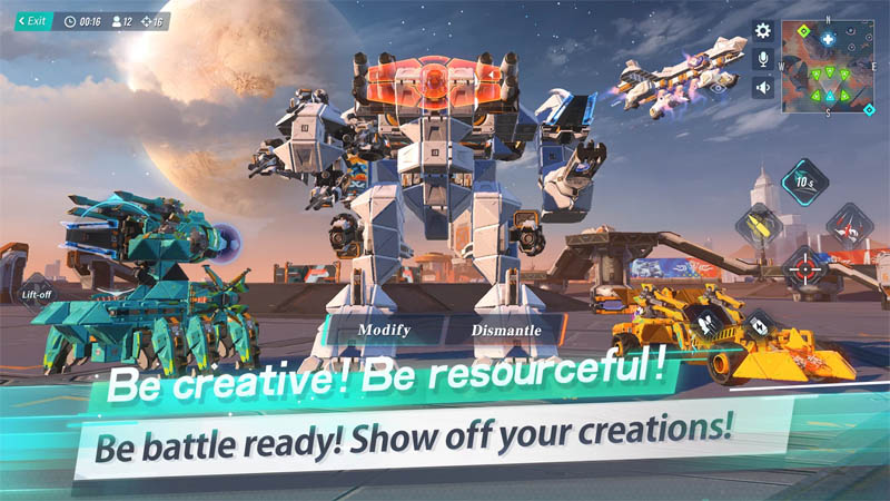 Astracraft - Be creative Be resourceful