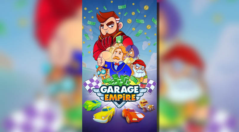 Garage Empire