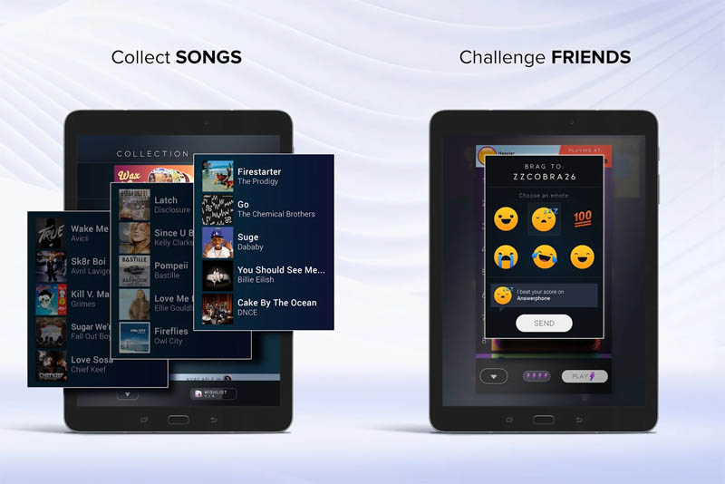 Beatstar Touch Your Music - Collect Songs Challenge Friends